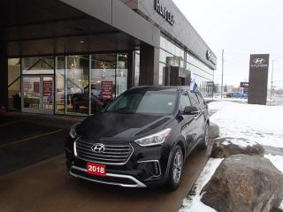 Used 2018 Hyundai Santa Fe XL PREMIUM AWD for sale in Nepean, ON