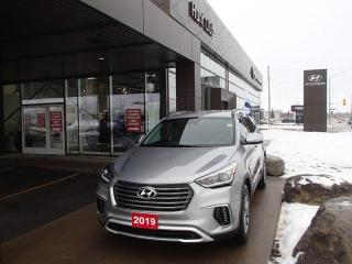 Used 2019 Hyundai Santa Fe XL PREFERRED AWD for sale in Nepean, ON