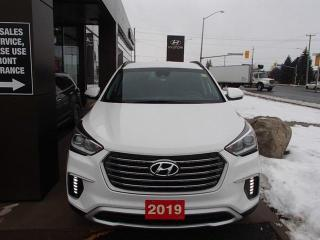 Used 2019 Hyundai Santa Fe XL PREFEERD AWD for sale in Nepean, ON