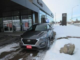 Used 2020 Hyundai Tucson Preferred AWD for sale in Nepean, ON