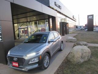 Used 2020 Hyundai KONA Preferred AWD for sale in Nepean, ON