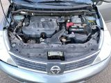 2009 Nissan Versa 1.8L/AUTOMATIC/SAFETY INCLUDED