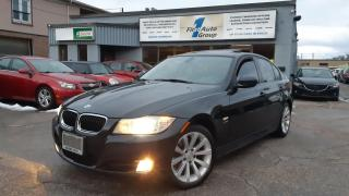 Used 2011 BMW 3 Series 328i xDrive Executive Edition for sale in Etobicoke, ON