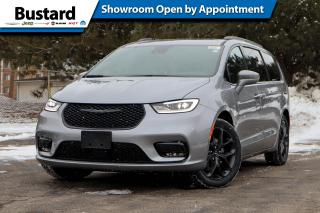 New 2021 Chrysler Pacifica TOURING-L PLUS   NAV   SUNROOF   DVD for sale in Waterloo, ON