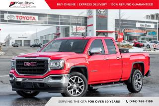 Used 2016 GMC Sierra 1500 for sale in Toronto, ON