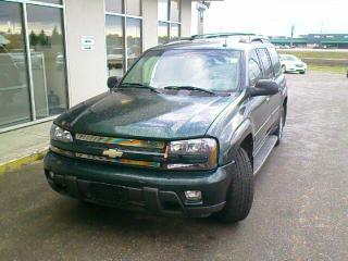 Used 2005 Chevrolet TrailBlazer LT for sale in Meadow Lake, SK