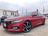 Photo of Red 2018 Honda Accord