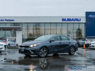Used 2020 Kia Forte EX for sale in Port Coquitlam, BC