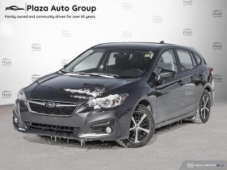 Used 2019 Subaru Impreza Touring for sale in Orillia, ON