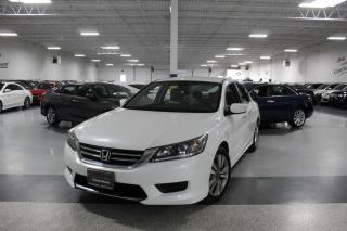 Used 2013 Honda Accord LX NO ACCIDENTS I REAR CAM I HEATED SEATS I POWER OPTIONS for sale in Mississauga, ON