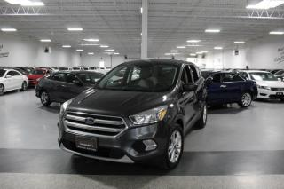 Used 2017 Ford Escape SE NO ACCIDENTS I REAR CAM I HEATED SEATS I POWER OPTIONS for sale in Mississauga, ON