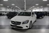 Photo of White 2017 Mercedes-Benz CLA-Class
