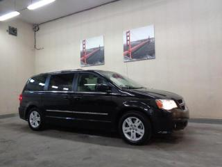 Used 2012 Dodge Grand Caravan 4dr Wgn Crew for sale in Edmonton, AB