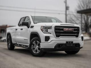 Used 2020 GMC Sierra 1500 4WD Double Cab 147'' | 6.4'' BOX | BACK UP |APPLE CARPLAY for sale in North York, ON