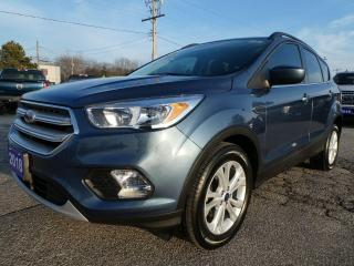 Used 2018 Ford Escape SE | Heated Seats | Back Up Cam | Cruise Control for sale in Essex, ON