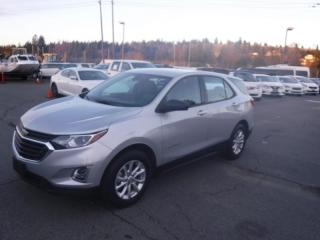 Used 2019 Chevrolet Equinox LS 2WD for sale in Burnaby, BC