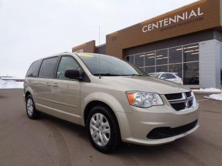 Used 2014 Dodge Grand Caravan SXT for sale in Charlottetown, PE