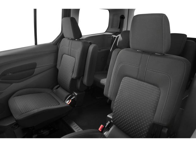 2021 Ford Transit CONNECT TTN WAGON