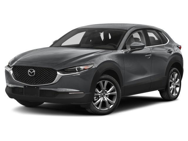 2021 Mazda CX-3 0 GS