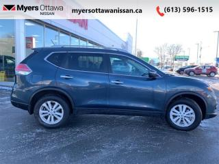 Used 2014 Nissan Rogue for sale in Ottawa, ON