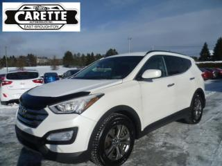 Used 2014 Hyundai Santa Fe Sport AWD for sale in East broughton, QC