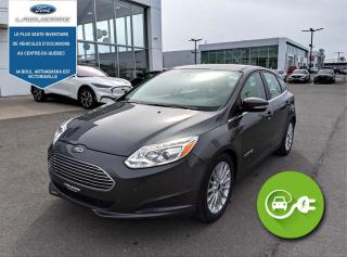Used 2017 Ford Focus Electric Hayon 5 portes for sale in Victoriaville, QC