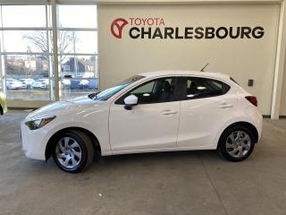 Used 2020 Toyota Yaris Hatchback Manuelle for sale in Québec, QC