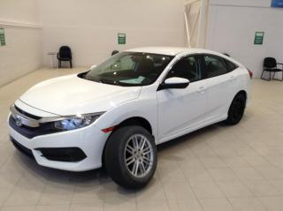 Used 2016 Honda Civic LX A/C VE PE for sale in Longueuil, QC