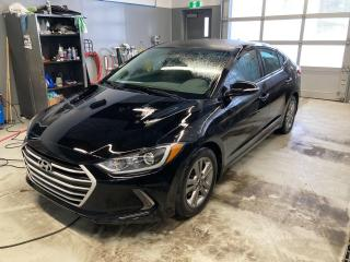 Used 2018 Hyundai Elantra **GL**Apple Car Play *** **Automatique** for sale in Val-d'Or, QC