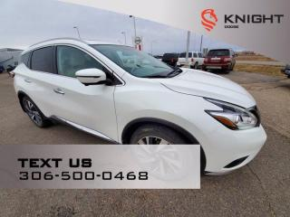 Used 2018 Nissan Murano Platinum for sale in Swift Current, SK