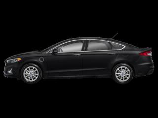 New 2020 Ford Fusion Energi Titanium for sale in Mississauga, ON
