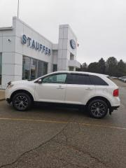 Used 2014 Ford Edge Limited for sale in Tillsonburg, ON