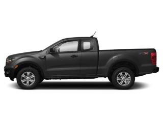 New 2021 Ford Ranger XL for sale in Tillsonburg, ON