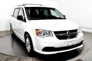Used 2016 Dodge Grand Caravan SXT STOW&GO AIR CLIMATISE CAMERA RECUL for sale in Île-Perrot, QC