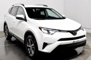 Used 2018 Toyota RAV4 LE A/C MAGS BLUETOOTH for sale in Île-Perrot, QC