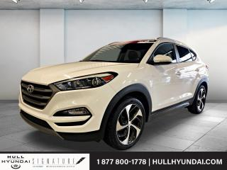 Used 2016 Hyundai Tucson AWD 4dr 1.6L Premium -Ltd Avail- for sale in Gatineau, QC