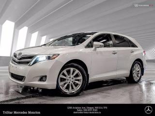 Used 2014 Toyota Venza 4CYL AWD 6A for sale in Dieppe, NB