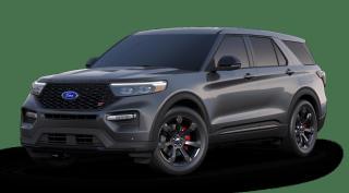 New 2021 Ford Explorer ST for sale in Kingston, ON