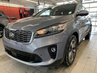 Used 2020 Kia Sorento *EX* CUIR*CAMÉRA*BLUETOOTH*A/C* for sale in Québec, QC