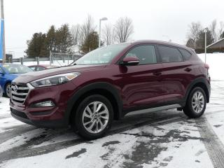Used 2017 Hyundai Tucson Premium 2.0L 4 portes TA for sale in St-Georges, QC
