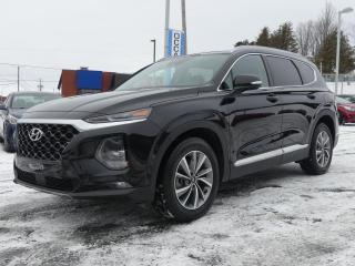 Used 2020 Hyundai Santa Fe 2.0T Preferred TI avec ensemble Soleil e for sale in St-Georges, QC