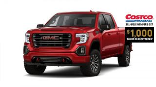 New 2021 GMC Sierra 1500 - Leather Seats - Diesel Engine for sale in Orleans, ON