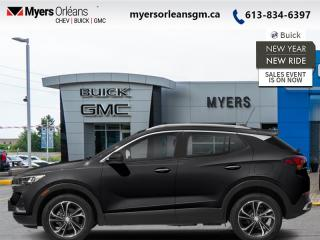 New 2021 Buick Encore GX Essence for sale in Orleans, ON