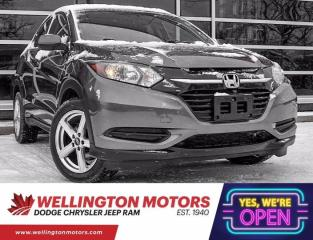 Used 2016 Honda HR-V LX >> AWD >> New Rims & Tires !! for sale in Guelph, ON