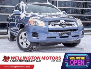 Used 2012 Toyota RAV4 Base / Low K's / AWD / Bluetooth  !! for sale in Guelph, ON