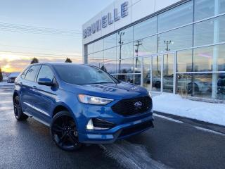 Used 2019 Ford Edge ST 401A mags 21 pouces for sale in St-Eustache, QC
