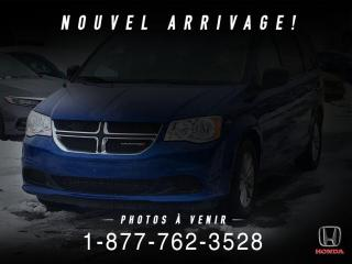 Used 2013 Dodge Grand Caravan SXT + STOW N GO + A/C + CRUISE + MAGS + for sale in St-Basile-le-Grand, QC