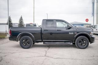 Used 2016 RAM 1500 Sport NAVI/UCONNECT/HEATED SEATS for sale in Concord, ON