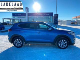 Used 2017 Hyundai Tucson 2.0L Luxury AWD  - $157 B/W for sale in Prince Albert, SK