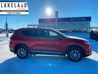 Used 2020 Hyundai Santa Fe 2.4L Essential AWD w/Safety Package  - $186 B/W for sale in Prince Albert, SK